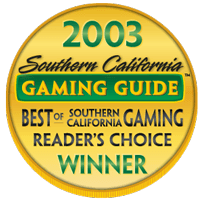 2003 Best Casinos