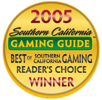 2005 Best Casinos