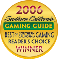 2006 Best Casinos