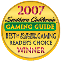 2007 Best Casinos