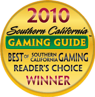 2010 Best Casinos
