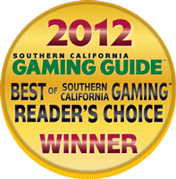2012 Best Casinos