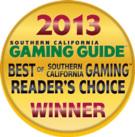 2013 Best Casinos