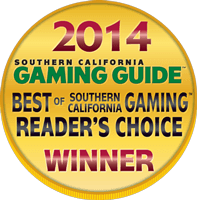 2014 Best Casinos