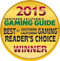 2015 Best Casinos